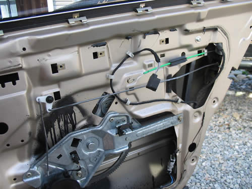 Auto Power Windows Repairs And Auto Glass Replacements